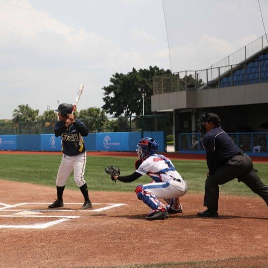 """来看棒球小子!2021""""熊猫杯""""粤港澳大湾区棒垒球赛开赛"""