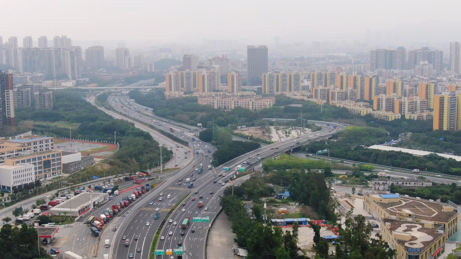 沿着高速看中国(广东):佛山千灯湖小镇创投热力值爆表